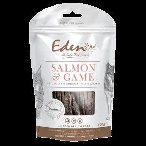 eden pet food cat salmon