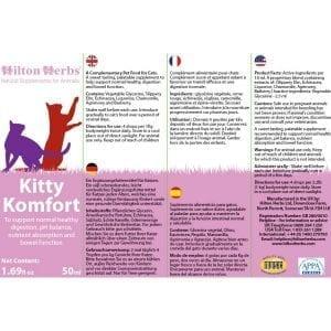 cat pet animal box health