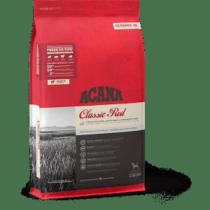 acana dog pet food classic