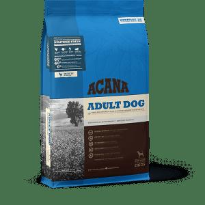 acana dog food pet heritage adult