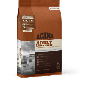 acana dog food pet heritage large adult