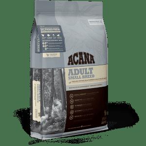 acana dog food pet heritage small