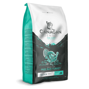 canagan food pet cats turkey