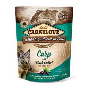 carnilove food animal cats kitten meat fish veg