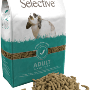 science selective rabbit adult food